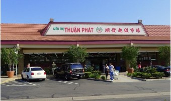 ASIAN MARKETS:  Thuan Phat