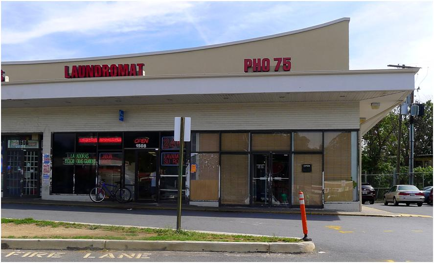 Restaurant Review Hyattsville Md Dc Area Pho 75