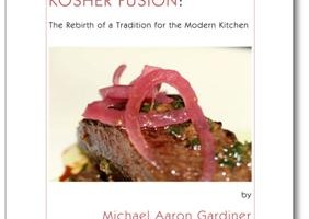 KOSHER FUSION:  Spicy Grilled Lamb Salad