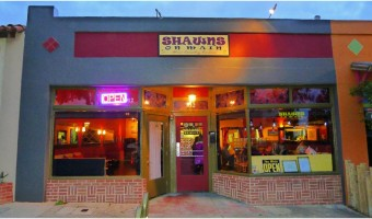 CENTRAL COAST RESTAURANT REVIEW (Morro Bay):  Shawn's on Main