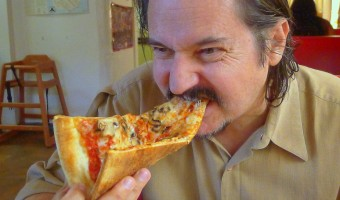 THE WORLD FARE:  Is San Diego really the best pizza city in the country?