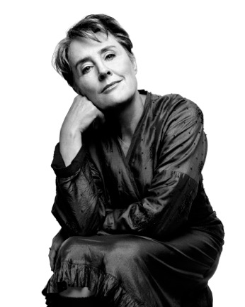 Alice Waters credit PLATON