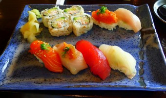 WORLD FARE:  Ota protégé shines at Shino Sushi + Kappo