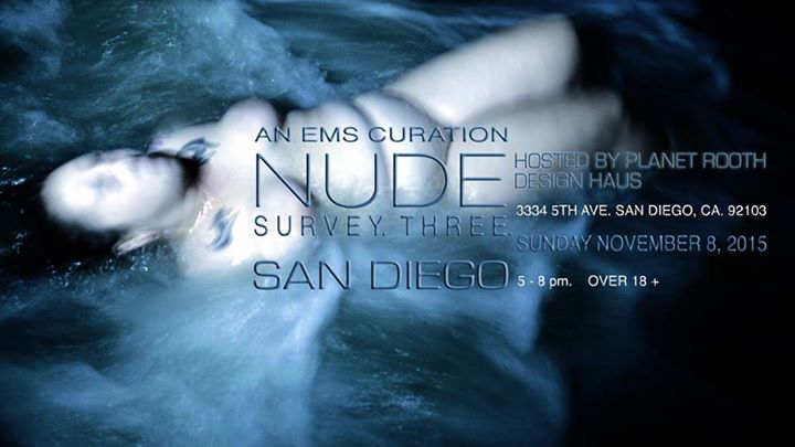 Nude Survey Three
