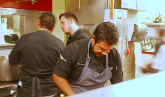 Celebration and Homage at Misión 19 5th Anniversary Dinner