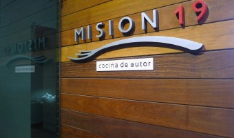 NEWS:  Javier Plascencia Celebrates 5th Anniversary of Misión 19 Opening