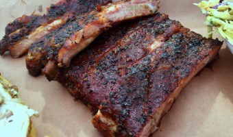 WORLD FARE:  The poetry of smoke at Grand Ole BBQ y Asado
