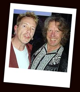 Johnny Rotten and Keith Emerson 2