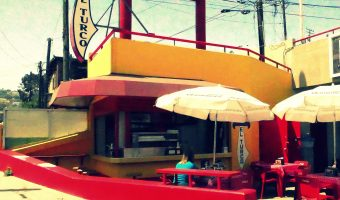 WORLD FARE:  The telenovela that is Tijuana's Tortas El Turco