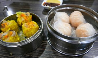 WORLD FARE:  No carts means better food at Emerald Chinese Cuisine