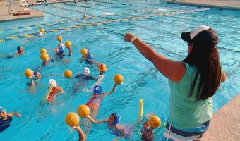 FOX NEWS LATINO –  Rio 2016: Athletes can use Olympic experience to create gold for their sport, community