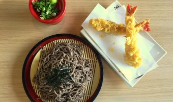 WORLD FARE: Japanese style comfort food at Santouka and Musashiya