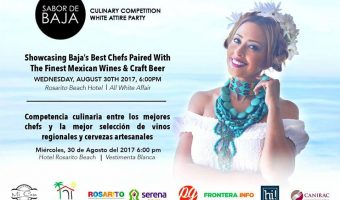 NEWS: Taste the Flavors of Baja at Sabor de Baja 2017