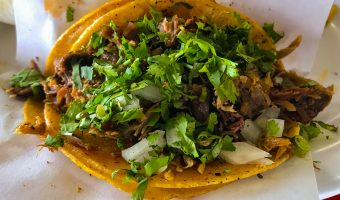 WORLD FARE: Do San Diego tacos really suck? Part I