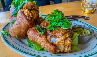 WORLD FARE: 21st Century Filipino fare at Gaya Gaya