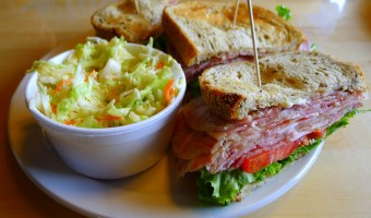 WORLD FARE:  Best Sandwich on the Planet, Part 3: Tip Top Meats