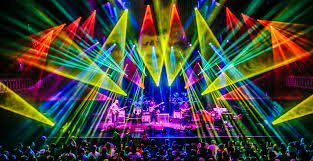 MUSIC:  Umphrey's McGee — Dropping Anchor in a New Harbor