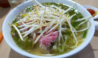 THRILLIST:  Pho is everywhere in SD, but is most of it even good?