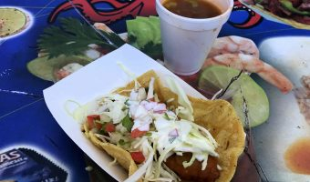 WORLD FARE: El Prieto proves it's just San Diego gringo tacos that suck
