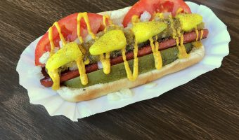 WORLD FARE: Hillcrest hole-in-the-wall is all about a good wiener