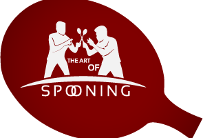 THE ART OF SPOONING:  Facebook Live Recording on Tuesday, December 12 at 10:00 a.m.