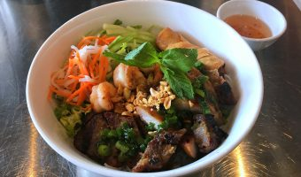 WORLD FARE:  Hipster Vietnamese at Shank & Bone