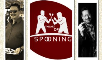 THE ART OF SPOONING: Does Barb Sell Seashells in the Seychelles? (Ep. 24-25 and Video)