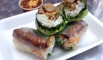 """WORLD FARE: Banh Mi Hoi An makes my """"Best Sandwich on the Planet"""" better"""