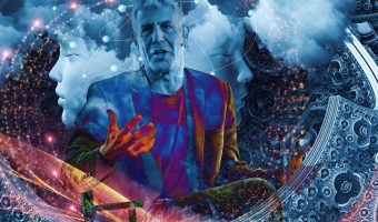 SAN DIEGO CITYBEAT:  Help needed — Bourdain's impact will be felt forever but larger industry questions linger