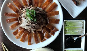 WORLD FARE: Come for the Peking duck, stay for the offal