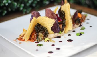 San Diego CityBeat:  NEW YEAR'S EVE DINING GUIDE