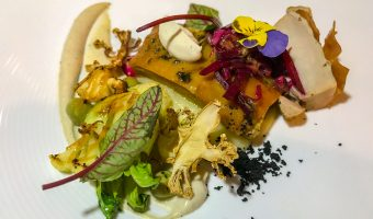 WORLD FARE: Haute cuisine, Tecate-style at Restaurante Amores