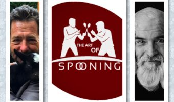 THE ART OF SPOONING: The Brigade Marches On (Season 2, Episodes 4 and 5)