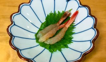 WORLD FARE: An omakase OMG at Kokoro Restaurant
